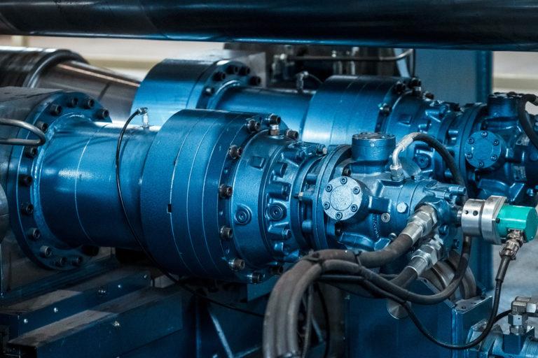 ITV Beispielbild für Hydraulik